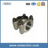 High Precision Turbine Ductile Iron Sand Casting