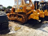 Secondhand Caterpillar D7g-2 Bulldozer with Ripper for Sale