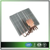 Home Appliances Heat Sink with 7 PCS Heat Pipe