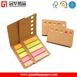 Hardcover Sticky Note Colorful Sticky Note Pad