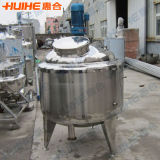 Stainless Steel Reactor for Sale