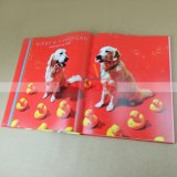 Full Color Book Printing Hardcover Softcover Book Printing