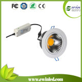 Shenzhen High Quality Dimmable 20W COB LED Downlight with CE SAA