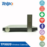 Telpo Industerial Wireless Gateway for Building Data Center