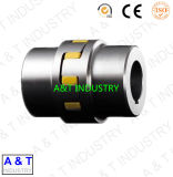 Hot Sale Flange Stainless Steel Quick Coupling with High Quality