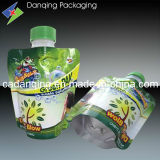 Non-Leakage Free-Standing Pouch with Spout (DQ0232)