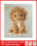 Plush Soft Lion Toy for Baby Playing