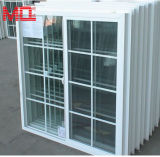 PVC Sliding Window Grill Design