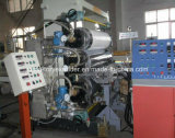 Plastic PE/PP/HIPS/EVA Sheet Extrusion Production Line
