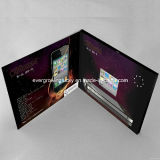 "Factory Supplied Video Greeting Card with 2.4"", . 4.3"", 5"", 7"" LCD Screen"