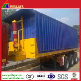 Two / Three Axles Container Trailer Side Lifter