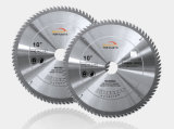 Tct Saw Blades for Cutting Plastic