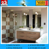 3-6mm Rectangular Mirror with AS/NZS2208: 1996