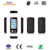 Industrial RFID Fingerprint PDA Reader