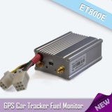 GPS Car Tracker with Fuel Monitor Free Map Software (ET800E)