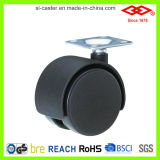 Nylon Casters for Furniture Series (P551-20B040X40D)