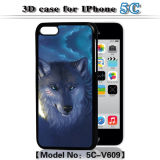 3D Case for iPhone 5c (V609)