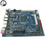 Mini-Itx Embedded Motherboard Supporting 5th Gen CPU I5 5200u