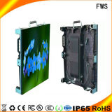 New P4.81mm Rental Outdoor LED Display Video Wall for Stage (P3.91/P4.81/P6.25)