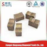 2m Diamond Segments for Granite and Sandstone