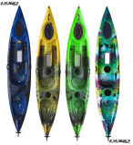 China Competitive Price High Quality Single Fishing Kayak