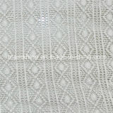 Fashion Pattern Water Soluble Embroidery Lace Fabric (L5100)