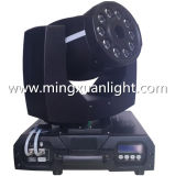 DMX512 Control 1500W Stage Equipment LED Moving Head Fog Machine