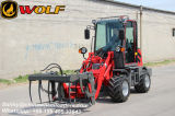 European Fork for Small Wheel Loader Zl08