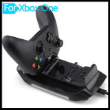 Rechargeable Battery Packs Charger Dual Controller Charging Dock Station for xBox One Wireless Controller