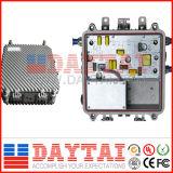 CATV Bidirectional Building Amplifier (Outdoor Amplifier DT-BA-8100)