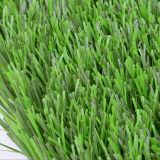 Football Artificial Turf S Shape Yarn Artificial Grass (STO)