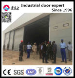 Automatic Hangar Door for Steel Structure Hangar