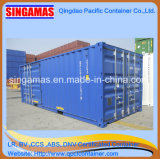 20FT Standard Shipping Container with One Side Door
