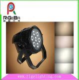 7LEDs*10W CREE LEDs Indoor PAR Cans