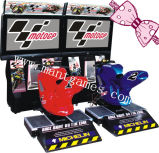 Hottest Video Game Machine for Playground Equipment (MT-2077)