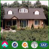 Well Designed Light Steel Frame Structure Luxury Villa