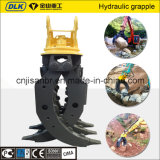 Hydraulic Grapple Suits for 20t Excavator High-Quality