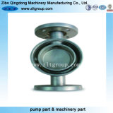 Stainless Steel Lost Wax Casting/Investment Casting Valve Body