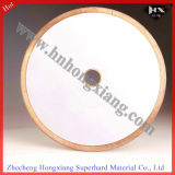 Wet Diamond Cutting Blade for Glass Sawing Glass Cutting Wheel