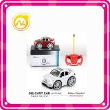 Metal 1: 28 R/C Die Cast Cartoon Toy Music Car
