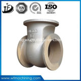 Ductile/Wrought Iron Sand Casting Parts with Customized Service