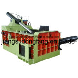 Y81t-160A Waste Metal Compressed Baler (CE)