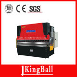 WC67K Series Hydraulic CNC Press Brake