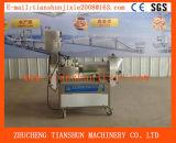 Industrial Vegetable Cutter Machine/Multifunction Root Vegetable Dice/Slice Tsqc-1800