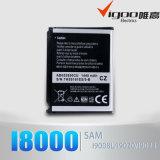 Mobile Phone Battery Battery for Samsung I8000