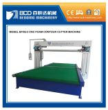 CNC Foam Contour Cutting Machine (BFXQ-2, Double Blade)