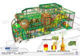 Cheer Amusement 20130304-004-C-1 Village Themed Soft Play Indoor Playground Equipment