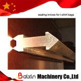 Sealing Knife for T Shirt Bags Making Machine