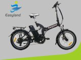 20 Inch Electric 250W Folding Bicycle