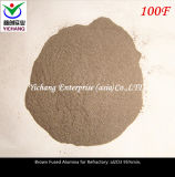 Brown Aluminum Oxide for Making Fireproofing Tile